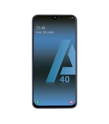 گوشی موبایل سامسونگ مدل Galaxy A40 تک سیم کارت با ظرفیت 4/64 گیگابایت