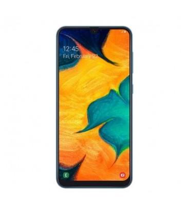 گوشی موبایل سامسونگ مدل Galaxy A30 دو سیم کارت ظرفیت 4/64 گیگابایت