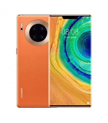 گوشی موبایل هوآوی مدل Mate 30 Pro 5G LIO-N29 دوسیم کارت ظرفیت 8/256 گیگابایت