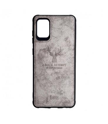 کاور محافظ طرح گوزن مدل Deer Case مناسب برای گوشی سامسونگ Galaxy A31