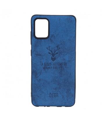 کاور محافظ طرح گوزن مدل Deer Case مناسب برای گوشی سامسونگ Galaxy A51