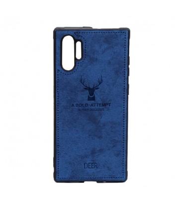 کاور محافظ طرح گوزن مدل Deer Case مناسب برای گوشی سامسونگ Galaxy Note 10 Plus