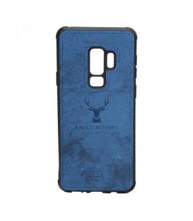 کاور محافظ طرح گوزن مدل Deer Case مناسب برای گوشی سامسونگ Galaxy S9 Plus