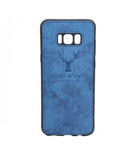 کاور محافظ طرح گوزن مدل Deer Case مناسب برای گوشی سامسونگ Galaxy S8 Plus