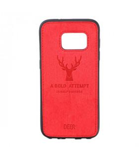 کاور محافظ طرح گوزن مدل Deer Case مناسب برای گوشی سامسونگ Galaxy S7