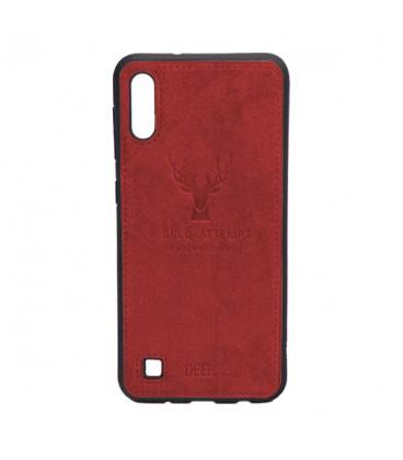 کاور محافظ طرح گوزن مدل Deer Case مناسب برای گوشی سامسونگ Galaxy M10