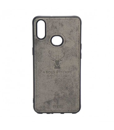 کاور محافظ طرح گوزن مدل Deer Case مناسب برای گوشی سامسونگ Galaxy A10s