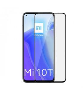 محافظ صفحه نمایش تمام صفحه مناسب برای گوشی Xiaomi Mi 10T 5G