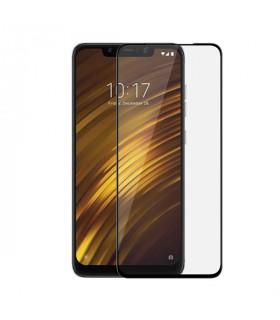 محافظ صفحه نمایش تمام صفحه مناسب برای گوشی Xiaomi Pocophone F1