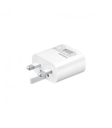 آداپتور شارژر سامسونگ مدل 25W PD Adapter USB-C