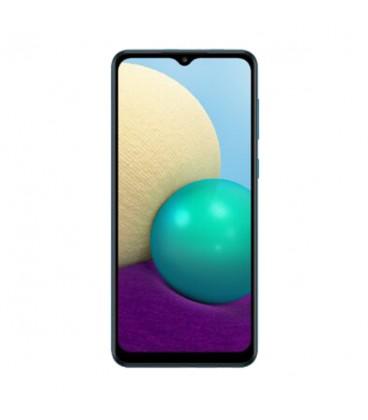 گوشی موبایل سامسونگ مدل Galaxy A02 دو سیم کارت ظرفیت 3/64 گیگابایت
