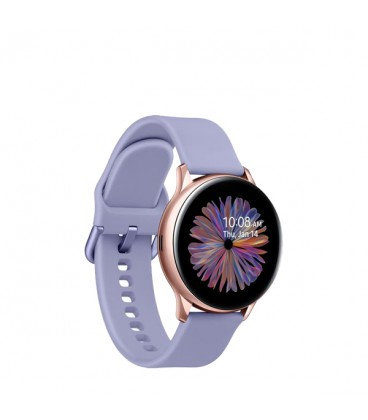 ساعت هوشمند سامسونگ مدل Galaxy Watch Active2 Aluminum 44mm