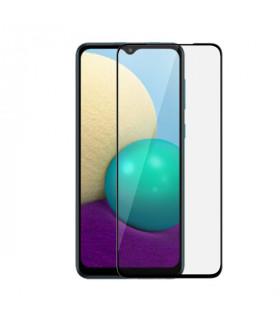 محافظ صفحه نمایش تمام صفحه مناسب برای گوشی Galaxy A02