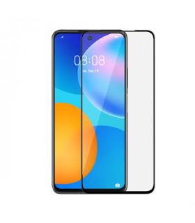 محافظ صفحه نمایش تمام صفحه مناسب برای گوشی Huawei Y7a