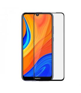 محافظ صفحه نمایش تمام صفحه مناسب برای گوشی (Huawei Y6s (2019