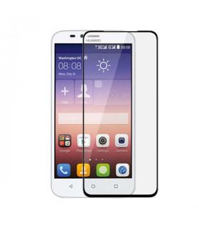 محافظ صفحه نمایش تمام صفحه مناسب برای گوشی Huawei Y625