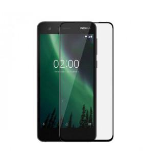 محافظ صفحه نمایش تمام صفحه مناسب برای گوشی Nokia 2