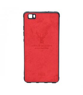 کاور محافظ طرح گوزن مدل Deer Case مناسب برای گوشی Huawei P8 Lite