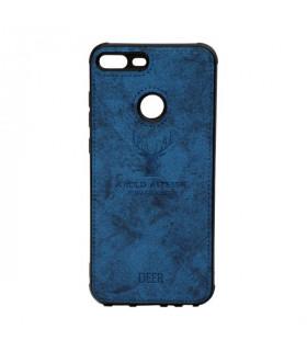 کاور محافظ طرح گوزن مدل Deer Case مناسب برای گوشی Honor 9 Lite