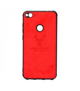 کاور محافظ طرح گوزن مدل Deer Case مناسب برای گوشی Honor 8 Lite