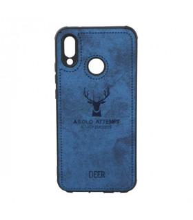 کاور محافظ طرح گوزن مدل Deer Case مناسب برای گوشی Huawei Nova 3E