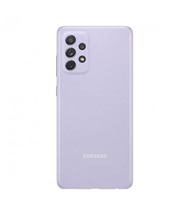گوشی موبایل سامسونگ مدل Galaxy A72 دوسیم کارت ظرفیت 8/256 گیگابایت