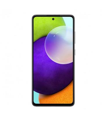 گوشی موبایل سامسونگ مدل Galaxy A52 دوسیم کارت ظرفیت 8/256 گیگابایت