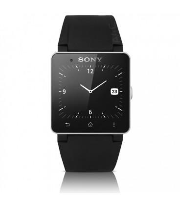 ساعت هوشمند سونی مدل SmartWatch 2 SW2 Black
