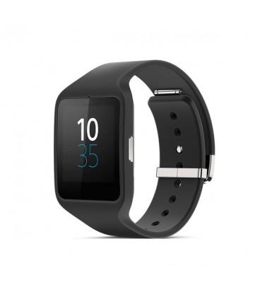 ساعت هوشمند سونی مدل SmartWatch 3 SW3 Black