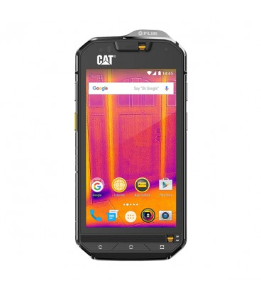 گوشی موبایل کاترپیلار مدل S60 تک سیم کارت ظرفیت 3/32 گیگابایت