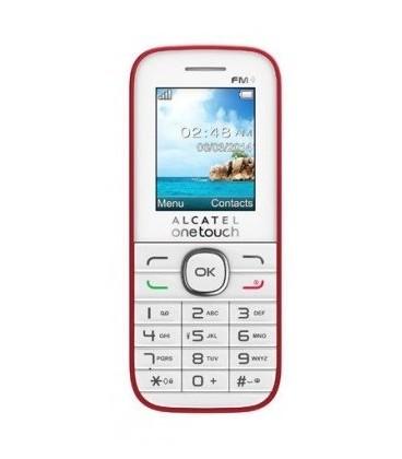 گوشی موبایل دو سیم کارت آلکاتل مدل Onetouch 1046 DS