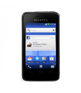 گوشی موبایل آلکاتل وان تاچ پیکسی 4007D