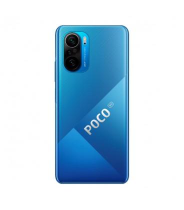 گوشی موبایل شیائومی مدل Poco F3 5G دو سیم کارت ظرفیت 6/128 گیگابایت