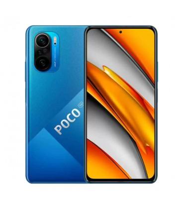 گوشی موبایل شیائومی مدل Poco F3 5G دو سیم کارت ظرفیت 8/256 گیگابایت