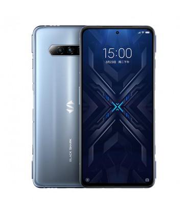 گوشی موبایل شیائومی مدل Black Shark 4 5G دو سیم کارت ظرفیت 12/128 گیگابایت