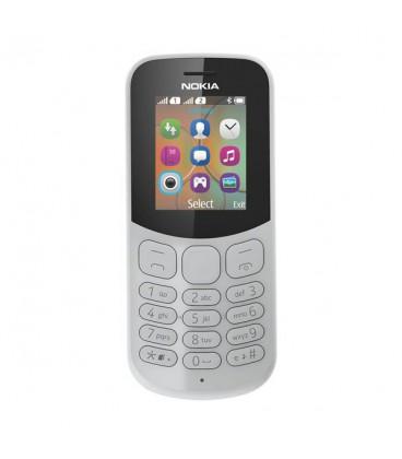 گوشی موبایل نوکیا مدل (Nokia 130 (2017 تک سیم کارت
