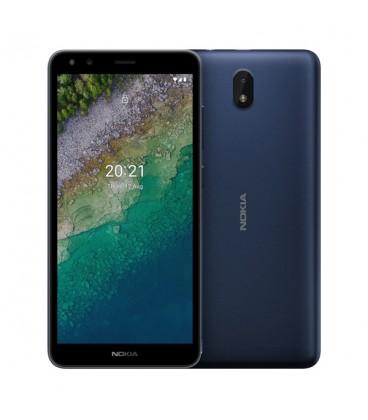 گوشی موبایل نوکیا مدل Nokia C01 Plus دوسیم کارت ظرفیت 1/16 گیگابایت