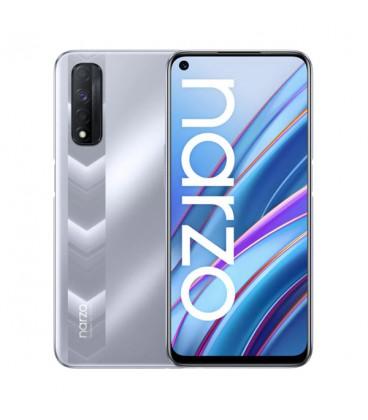 گوشی موبایل ریلمی مدل Narzo 30 4G دوسیم کارت ظرفیت 6/128 گیگابایت