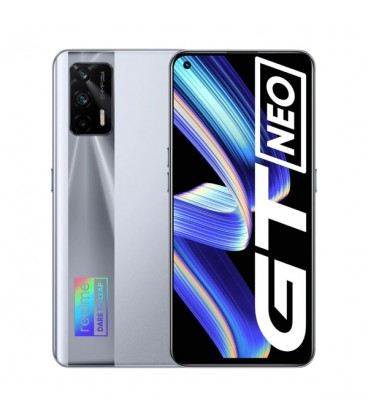 گوشی موبایل ریلمی مدل X7 Max 5G دوسیم کارت ظرفیت 12/256 گیگابایت