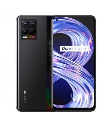 گوشی موبایل ریلمی مدل 8 4G دوسیم کارت ظرفیت 4/128 گیگابایت