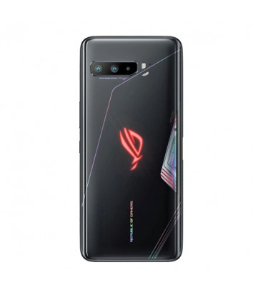گوشی موبایل ایسوس مدل ROG Phone 3 5G دوسیم کارت ظرفیت 8/128 گیگابایت