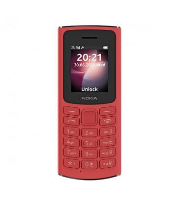 گوشی موبایل نوکیا مدل Nokia 105 4G دوسیم کارت