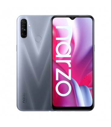 گوشی موبایل ریلمی مدل Narzo 20A دوسیم کارت ظرفیت 3/32 گیگابایت