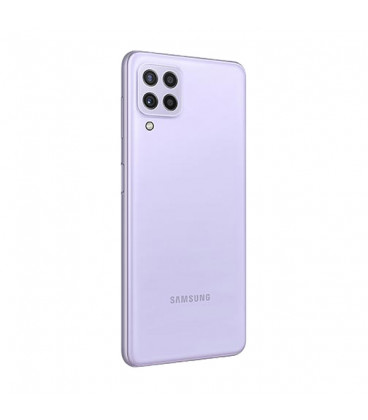 گوشی موبایل سامسونگ مدل Galaxy A22 4G دو سیم کارت ظرفیت 6/128 گیگابایت
