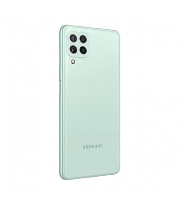 گوشی موبایل سامسونگ مدل Galaxy A22 4G دو سیم کارت ظرفیت 4/64 گیگابایت