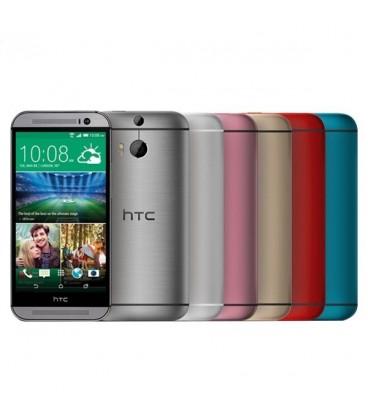 گوشی موبایل دو سیم کارت اچ تی سی مدل One M8 Dual SIM ظرفیت 16 گیگابایت