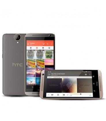 گوشی موبایل اچ تی سی مدل One E9 Plus دو سیم کارت
