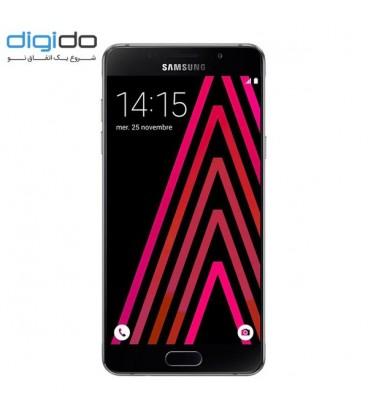 گوشی موبایل سامسونگ مدل Galaxy A7 (2016) SM-A710FD دوسیم کارت 16گیگابایت