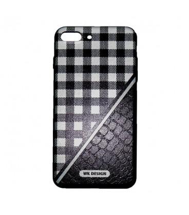 کاور محافظ فانتزی آیفون 7+ برند WK iPhone 7+
