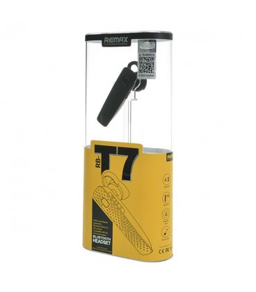 هندزفری بلوتوثی ریمکس مدل T7